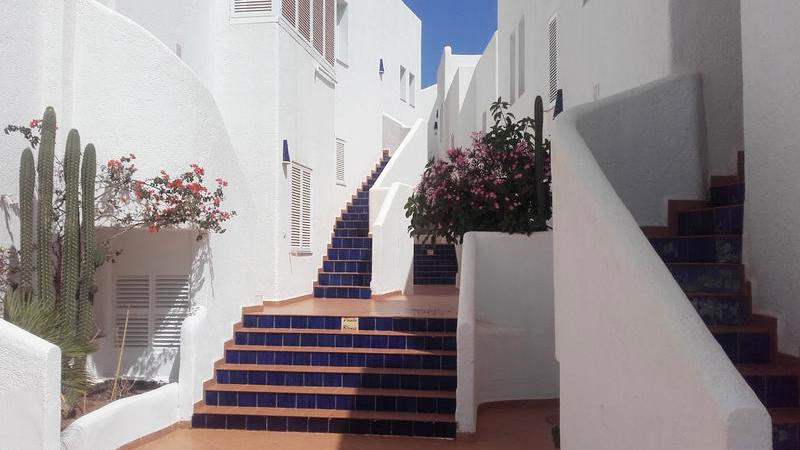 Apartamento -                                       La Isleta Del Moro -                                       1 dormitorios -                                       6 ocupantes